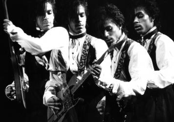 What We're Listening To: Prince