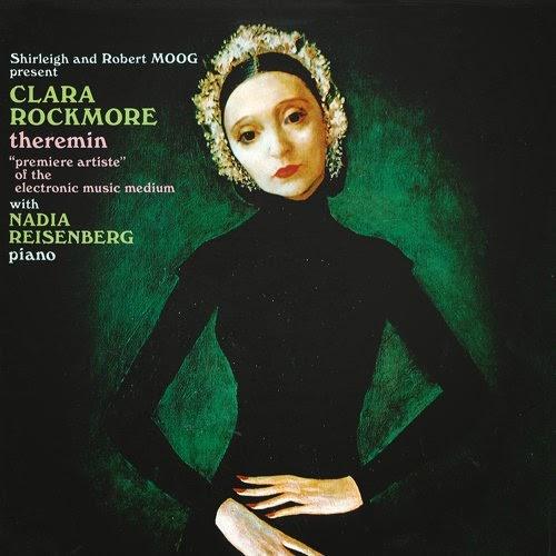 Dream Date: Clara Rockmore
