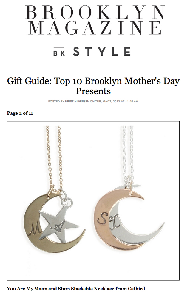 Brooklyn Magazine Gift Guide