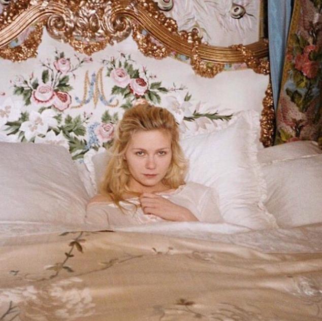 Dream Date: Bed
