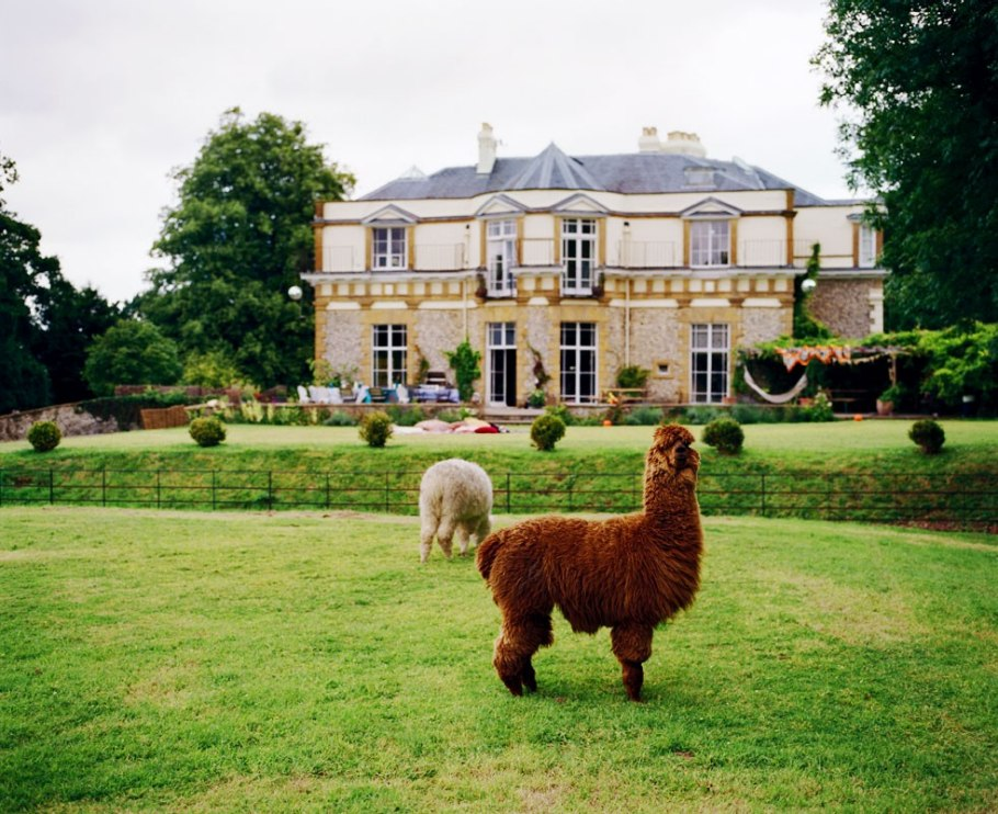 Dream Dates: Louis and Rupert.