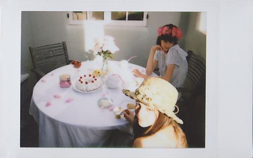 Dream Date: Arrow and Emma