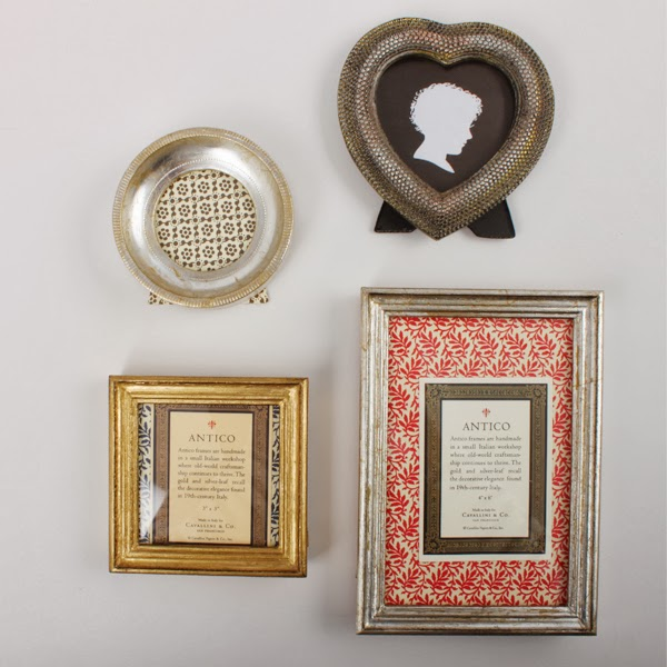 What We Love Today: Antico Frames