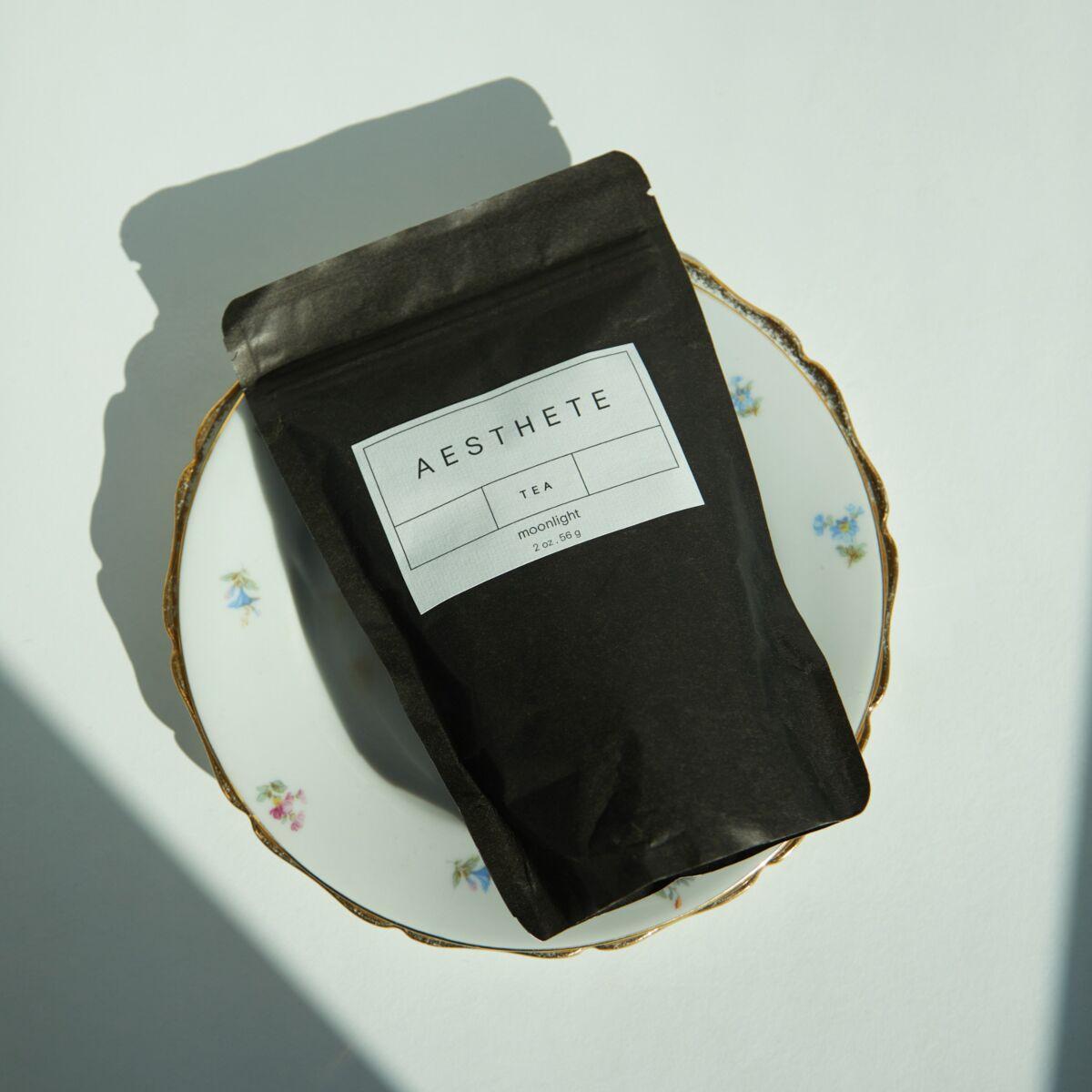 Moonlight Tea image