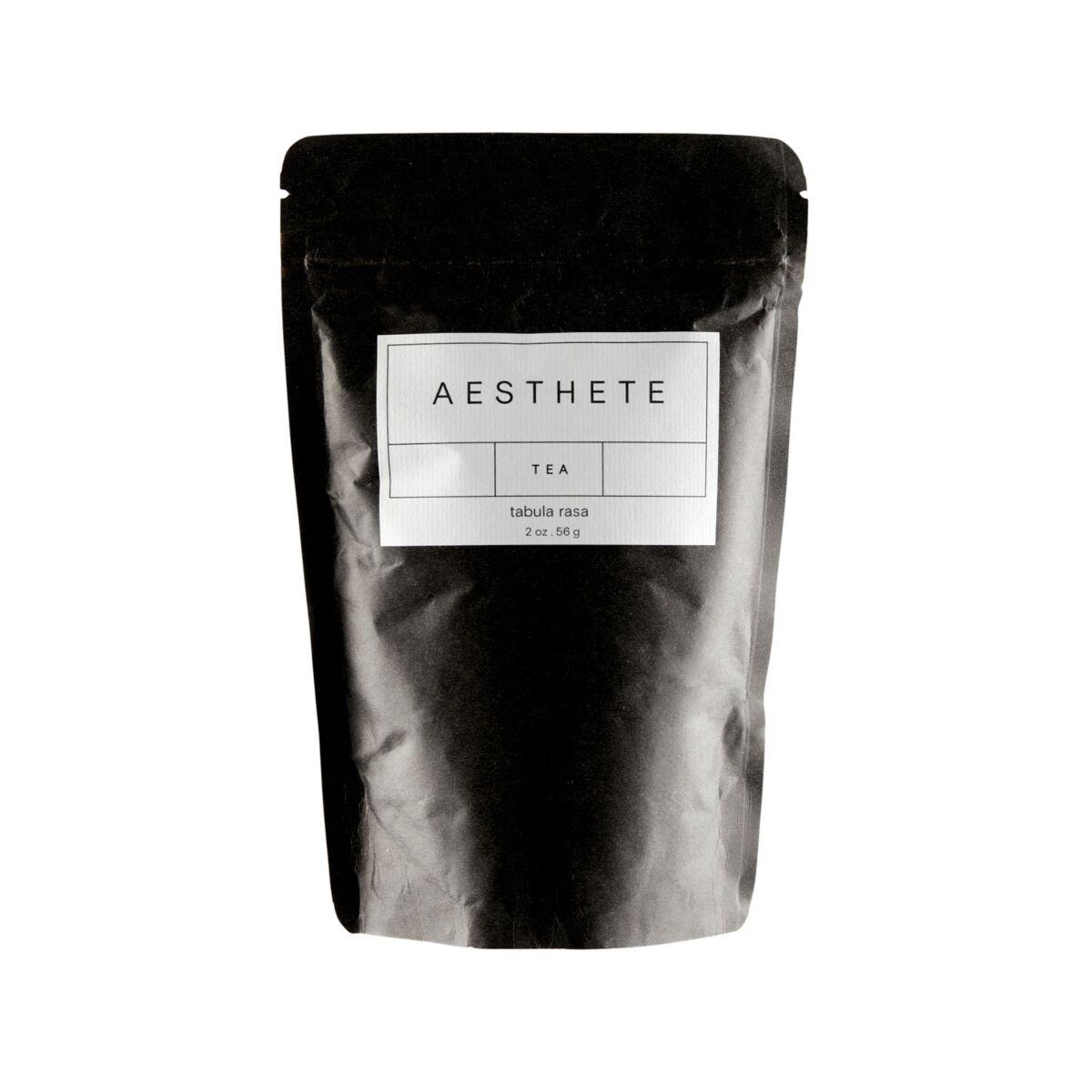 Tabula Rasa Herbal Tea image