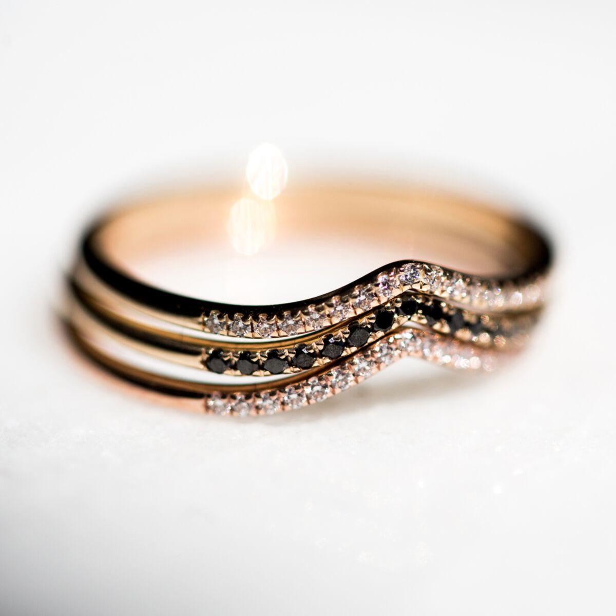 Fairy Light, curved, demi-pavé image
