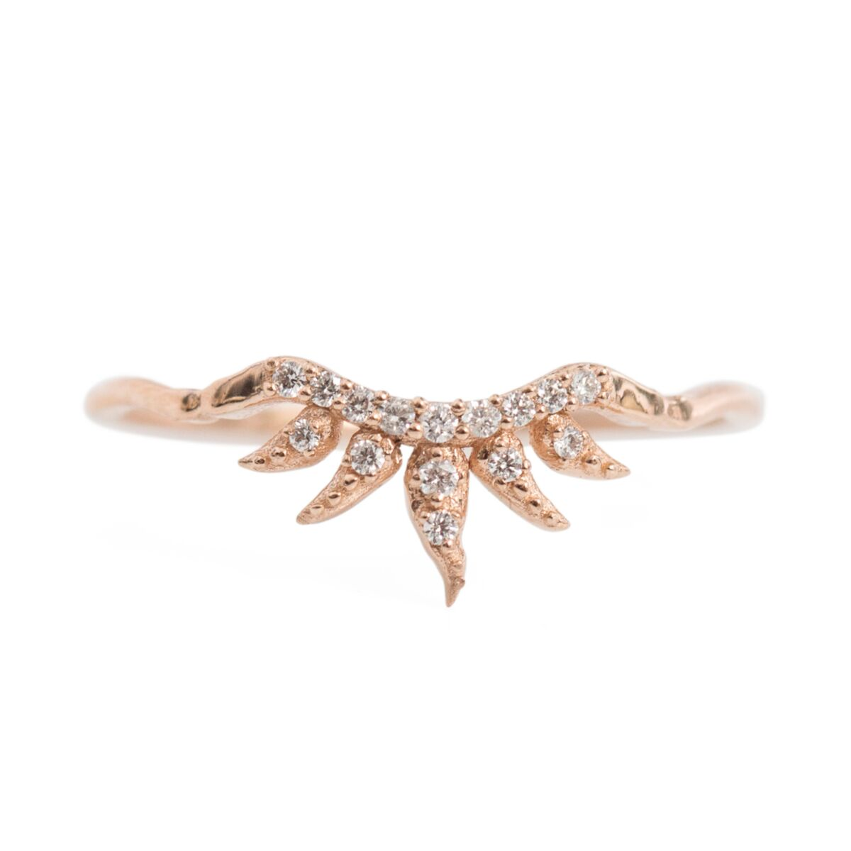 Arabesque Ring image