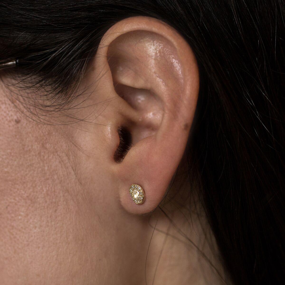 Ancienne Earrings image