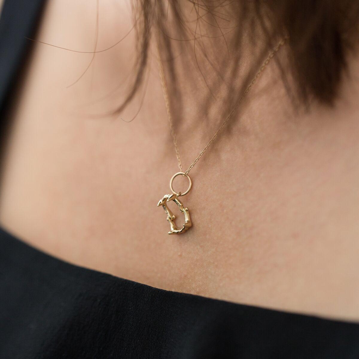 Baby Vamp Mini Charm image