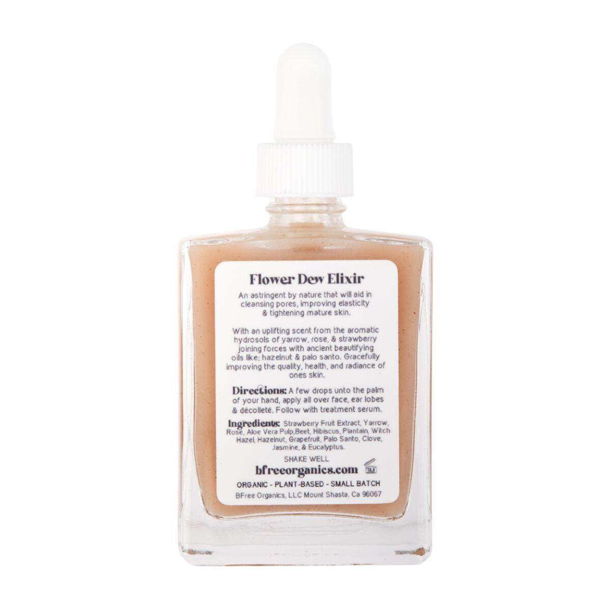 Flower Dew Elixir Drops image