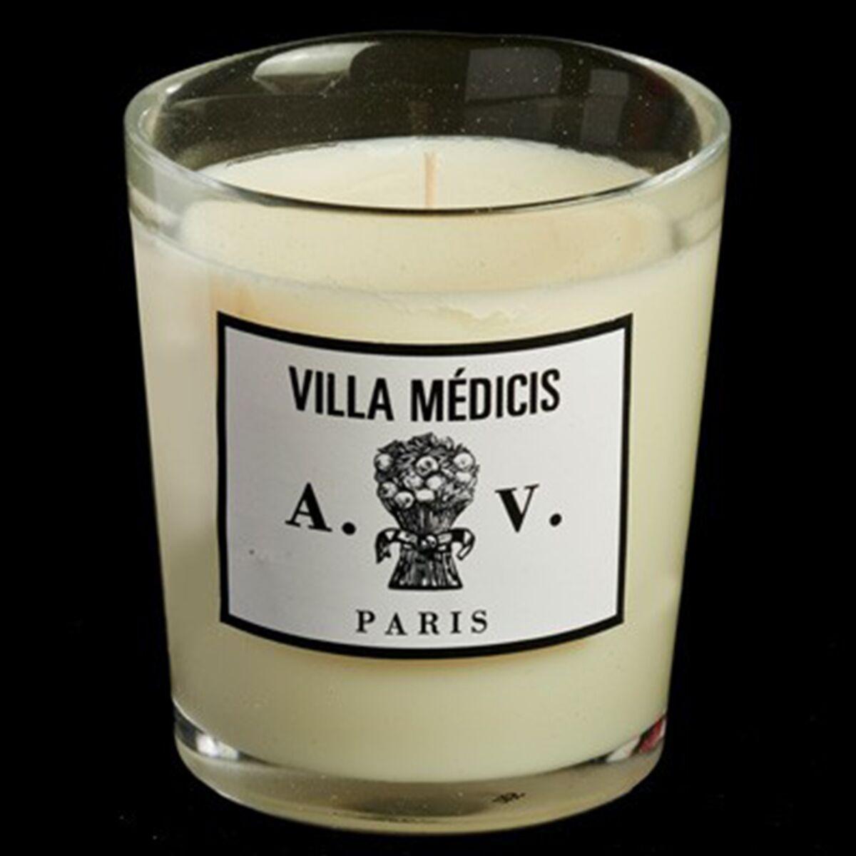 Villa Medicis Candle image