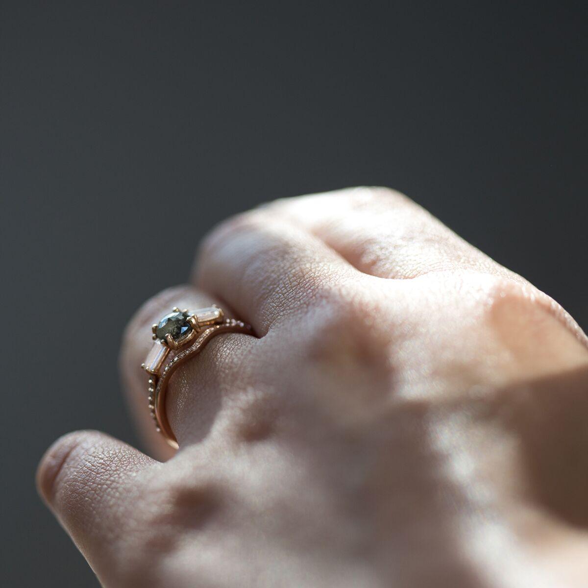 Dorian Ring image