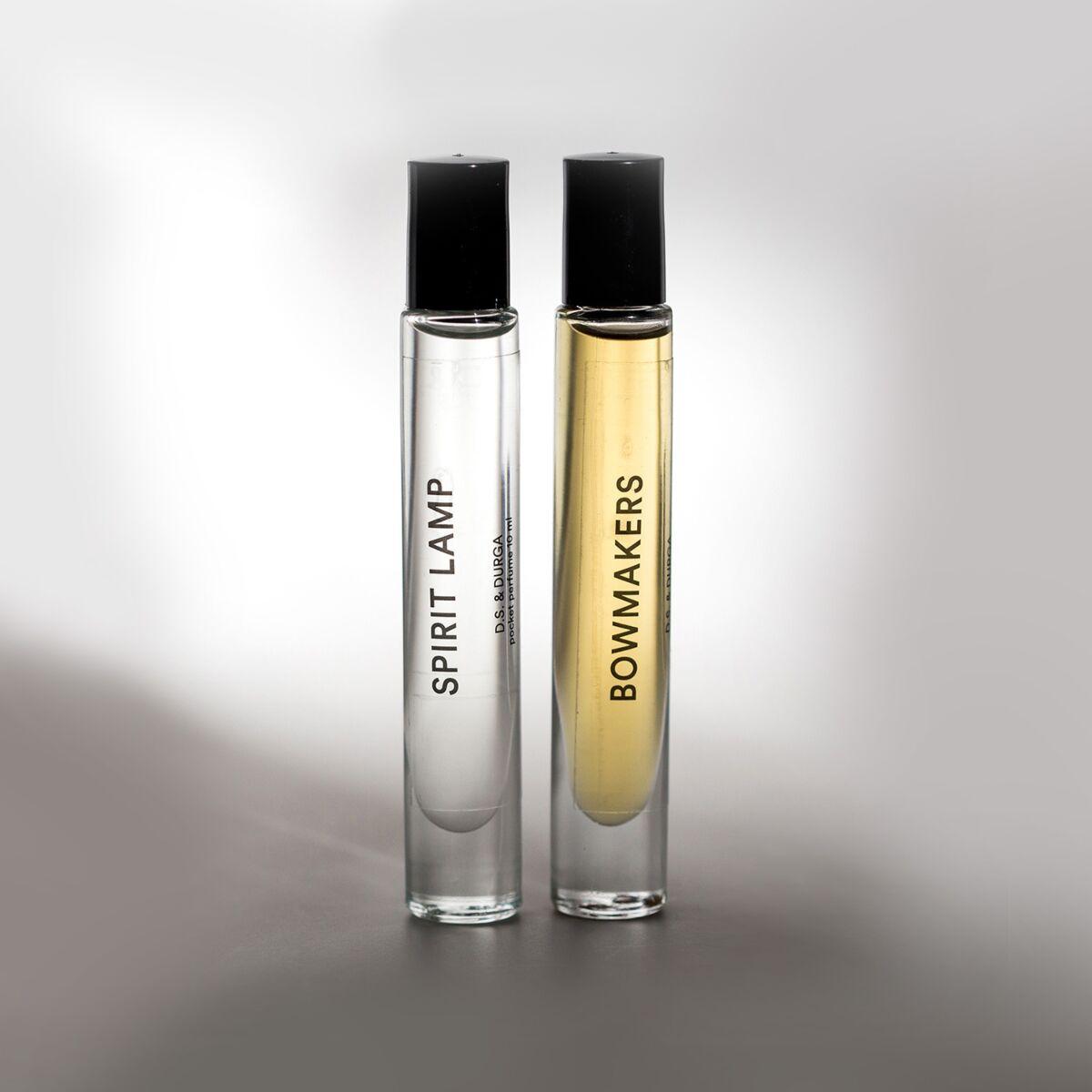 Bowmakers Pocket Perfume Roller image