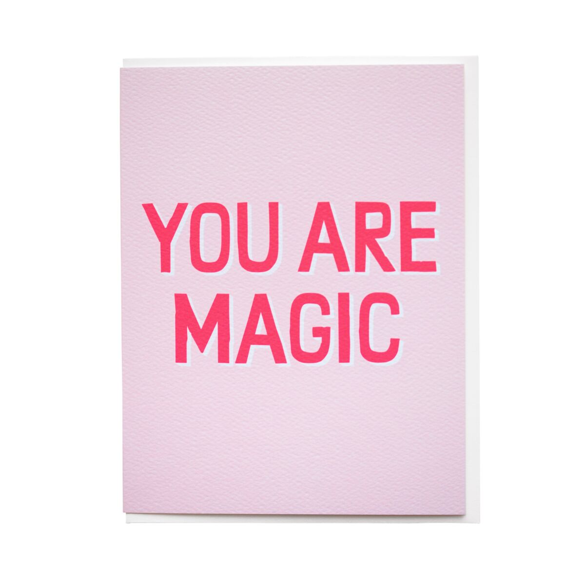 You Are Magic Card image