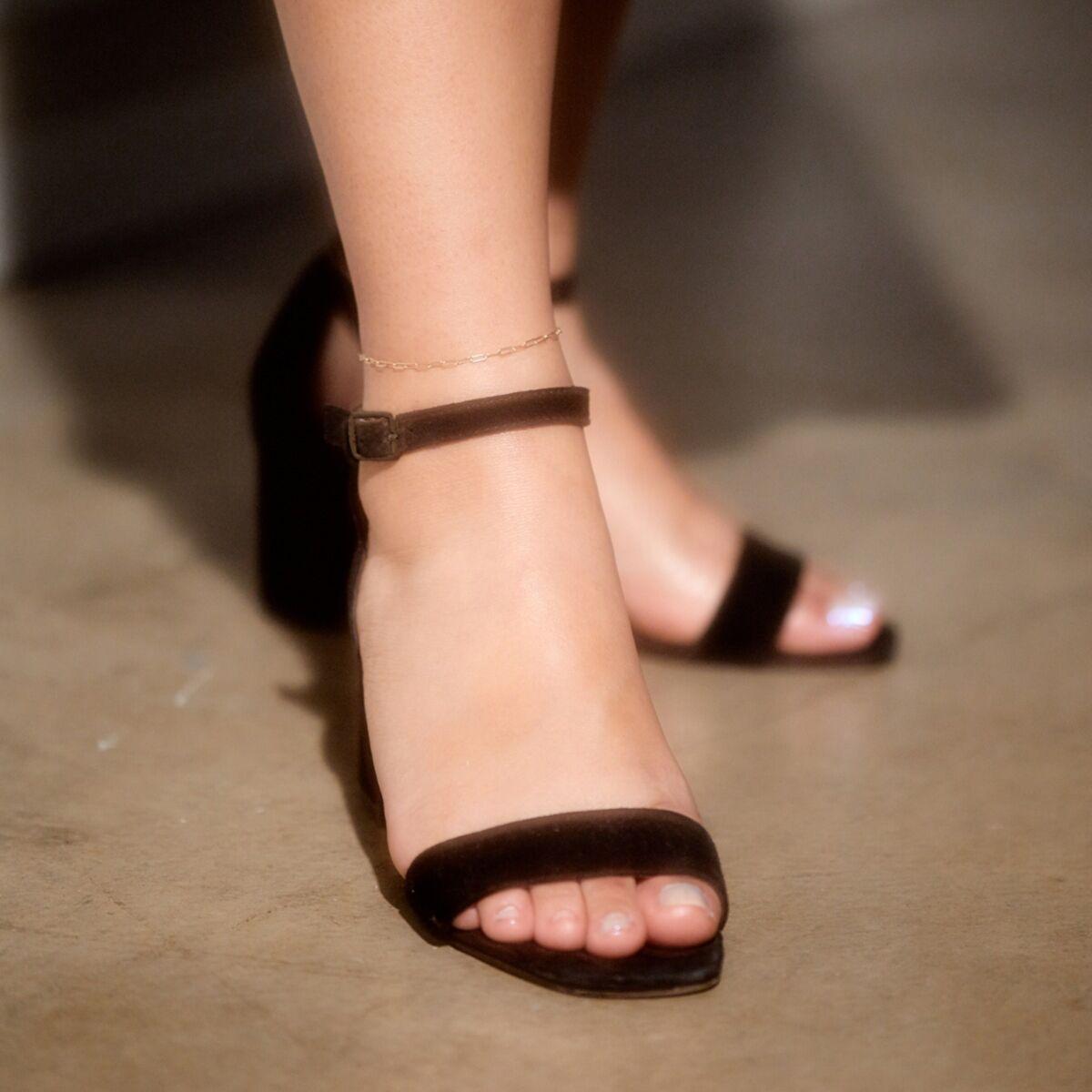 1976 Anklet image