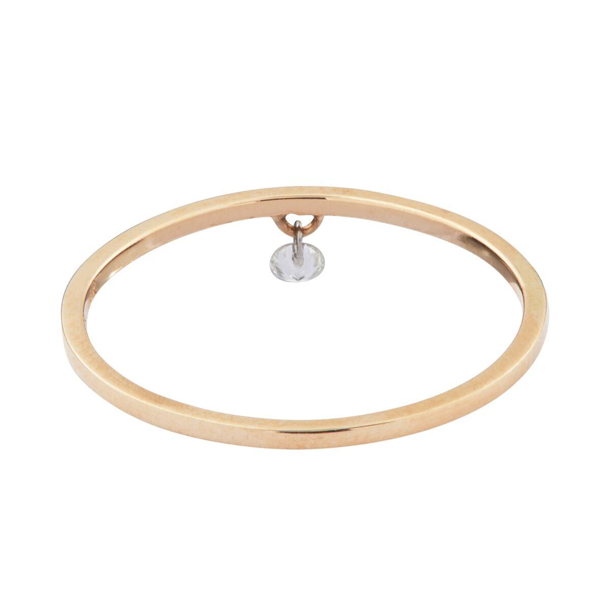 Diamond Pinprick Ring image