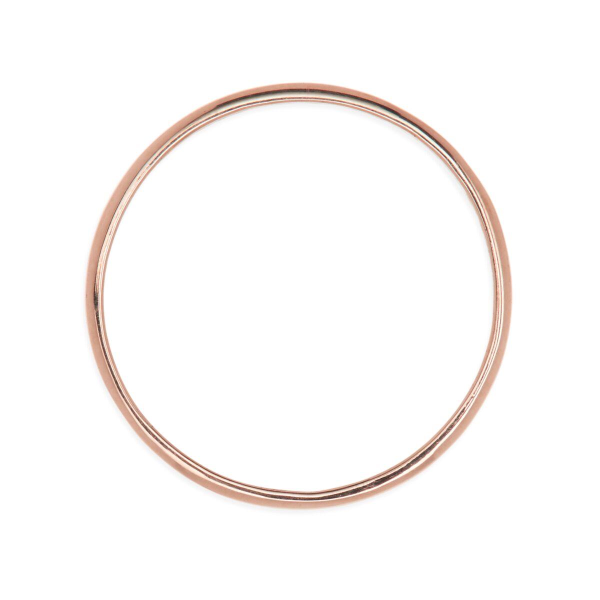 Grand Mignon Ring, Rose Gold image