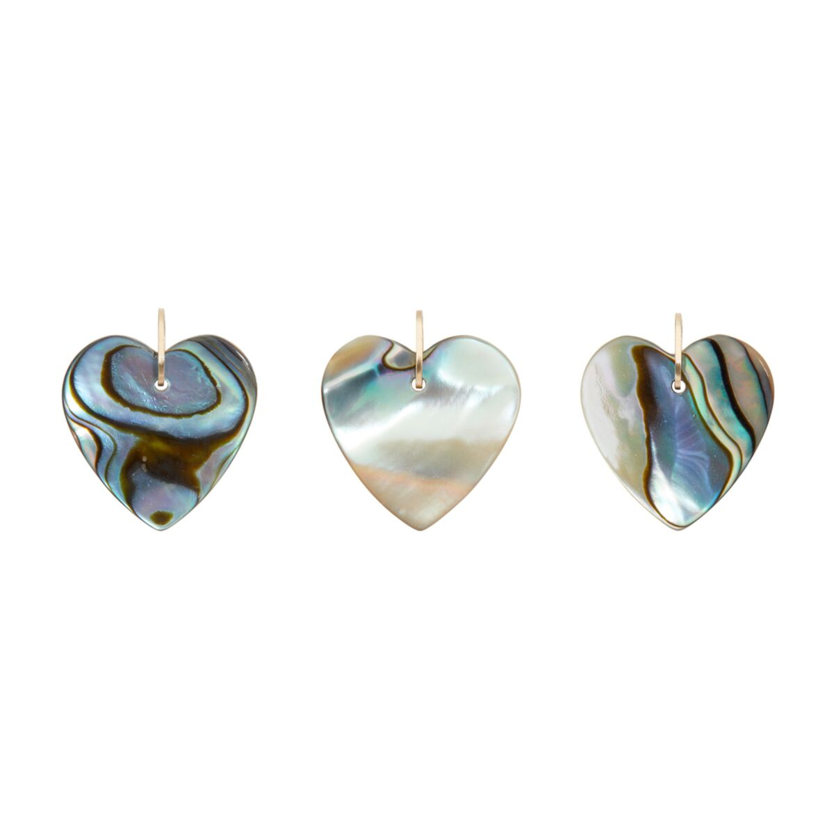 Mother of Pearl Love Token image