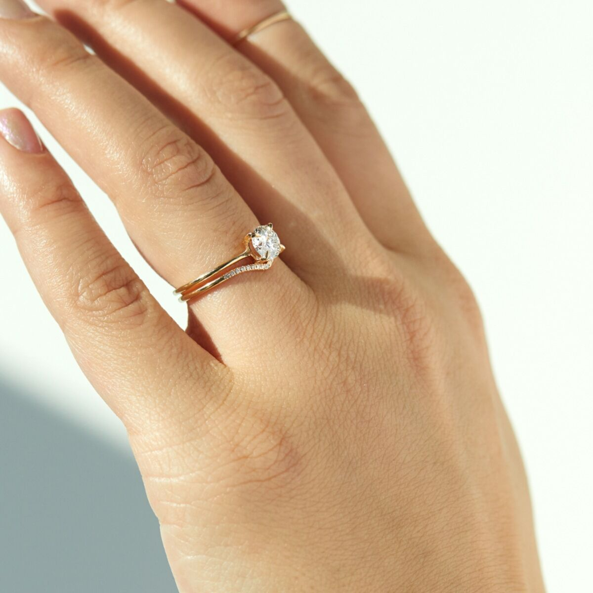 The Swan Solitaire image