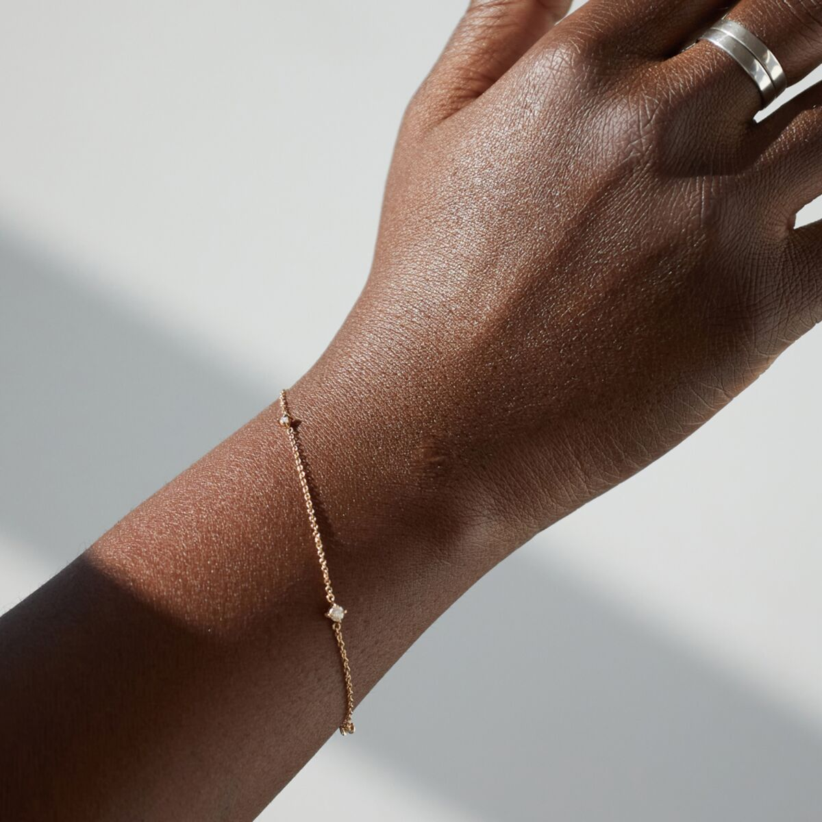 Angel Hair Bracelet image