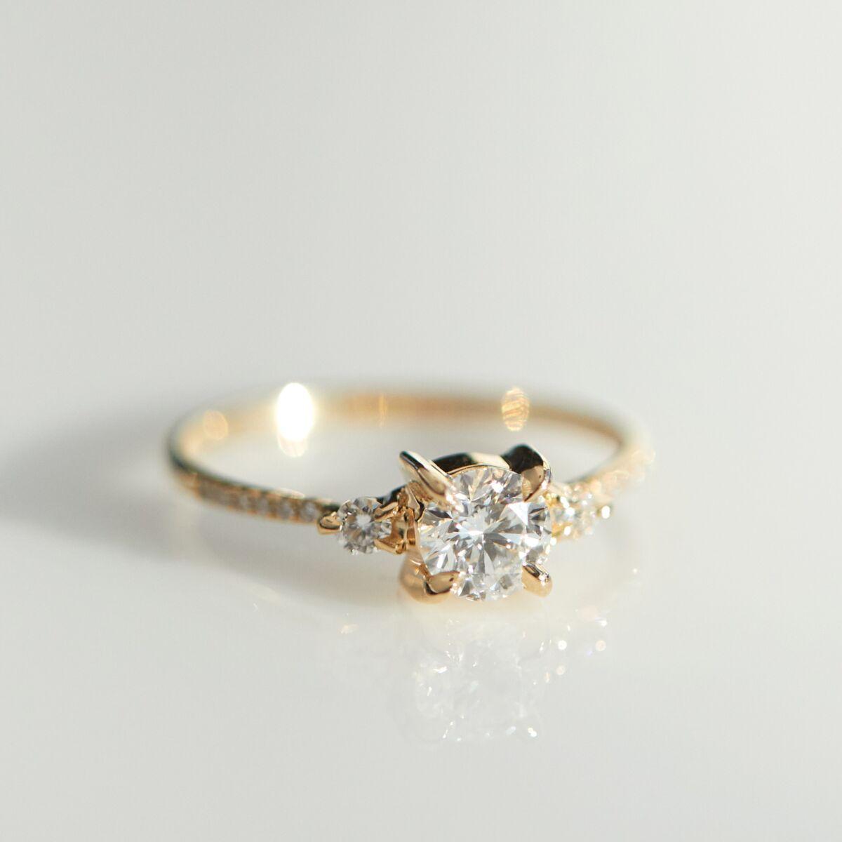 Anna the Swan, Supreme (Cultivated Diamonds) image