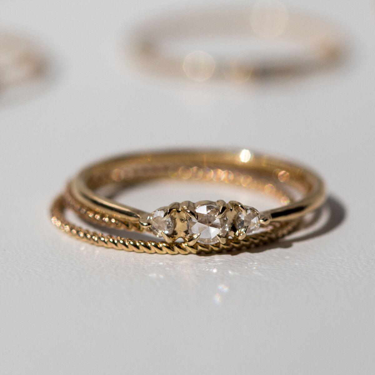 Sleeping Beauty Ring image
