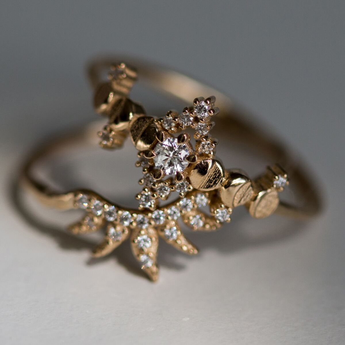 Cosmic Witch Ring image