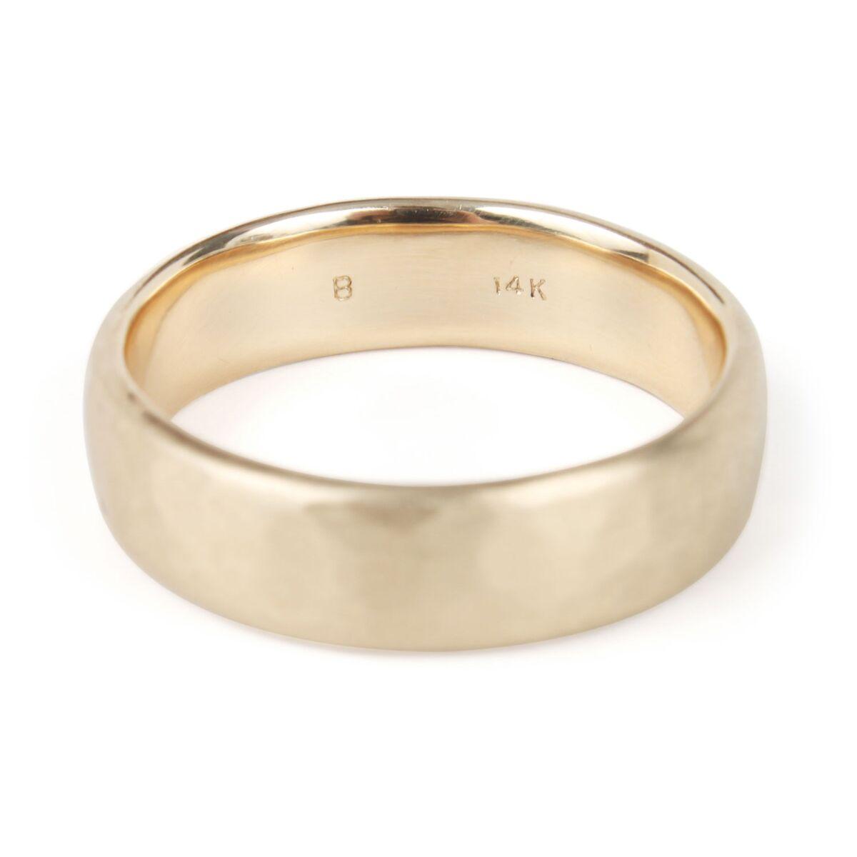 Cowboy Ring, 7mm image