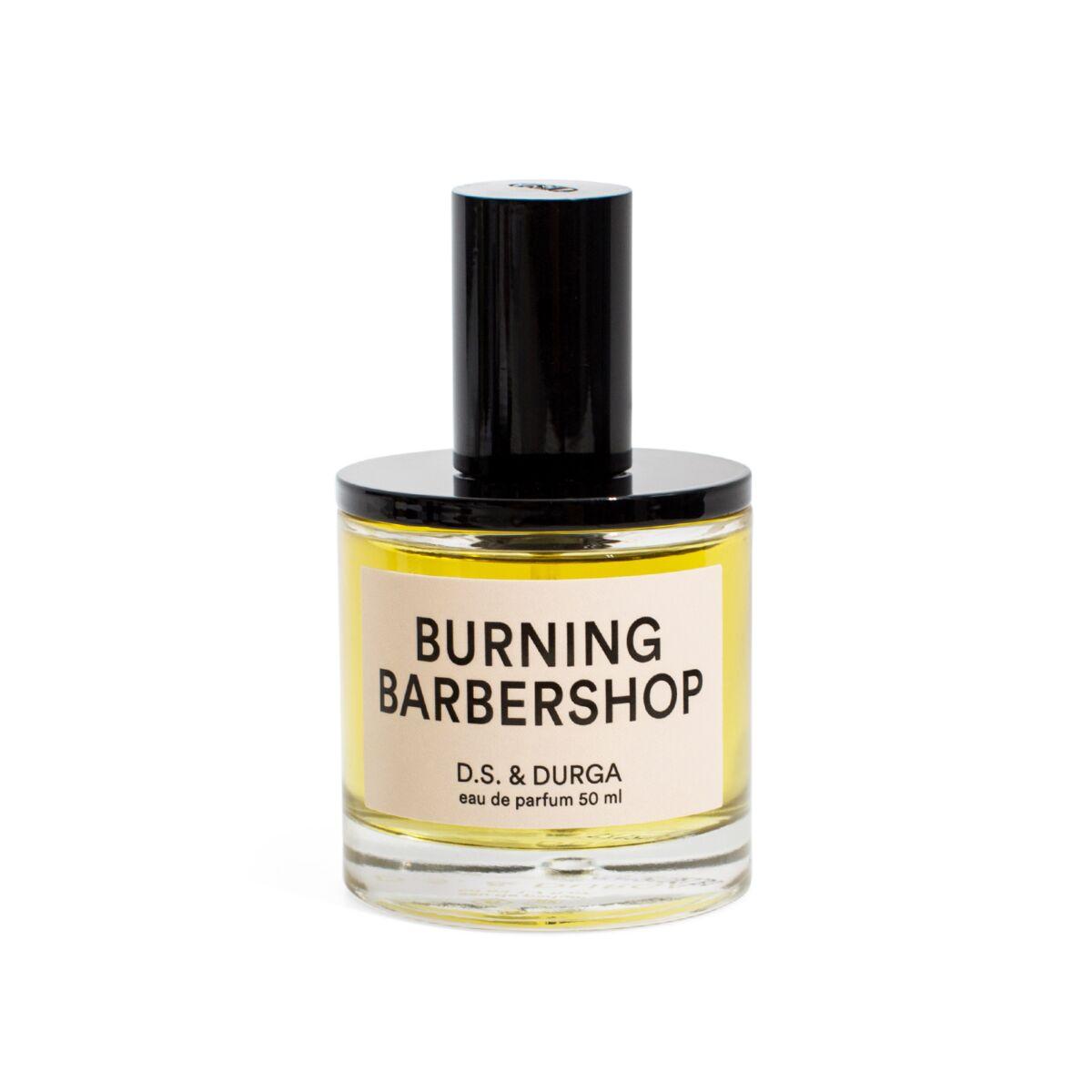 Burning Barbershop Eau de Parfum image