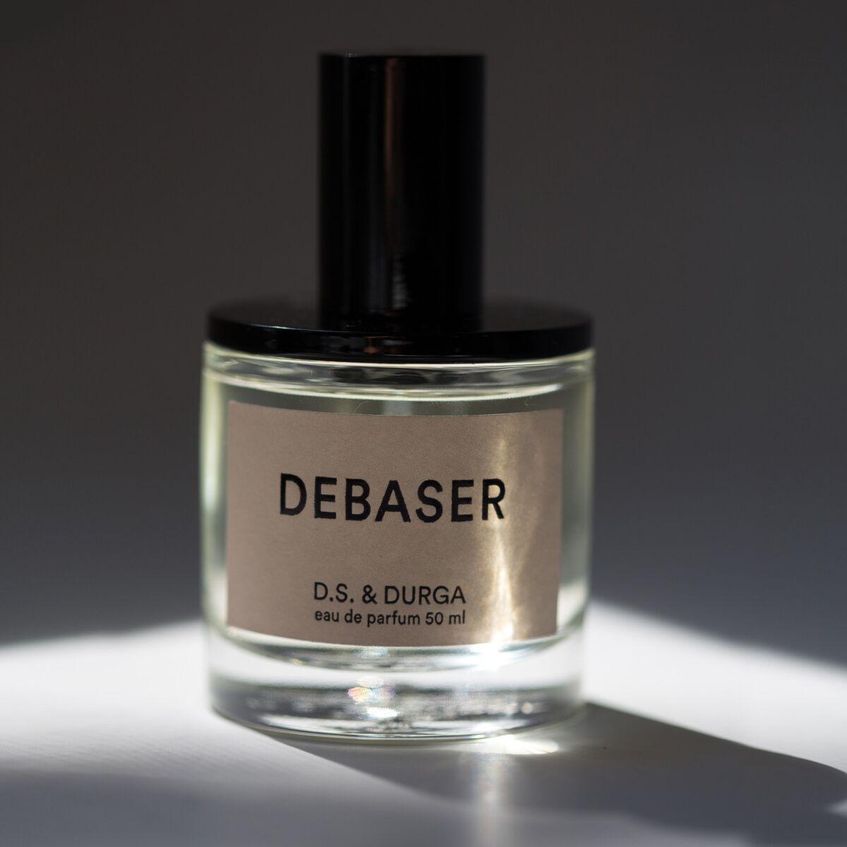 Debaser Eau de Parfum image