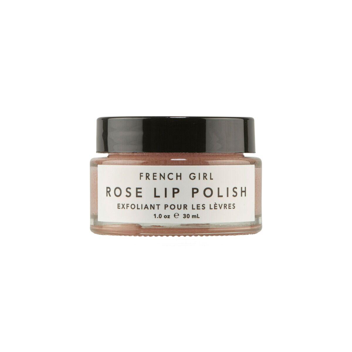 Rose Lip Polish image