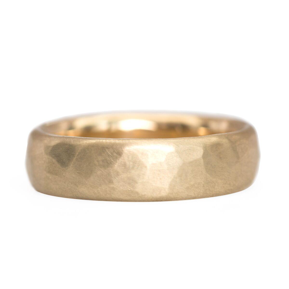 Cowboy Ring, 6mm image