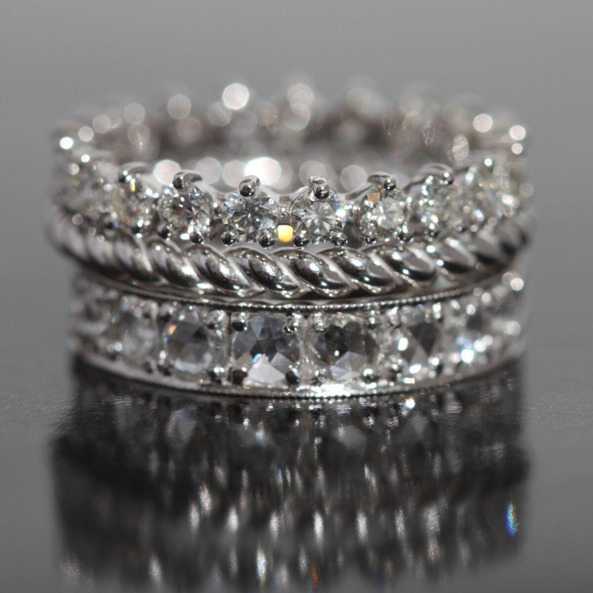 Geren Diamond Band image