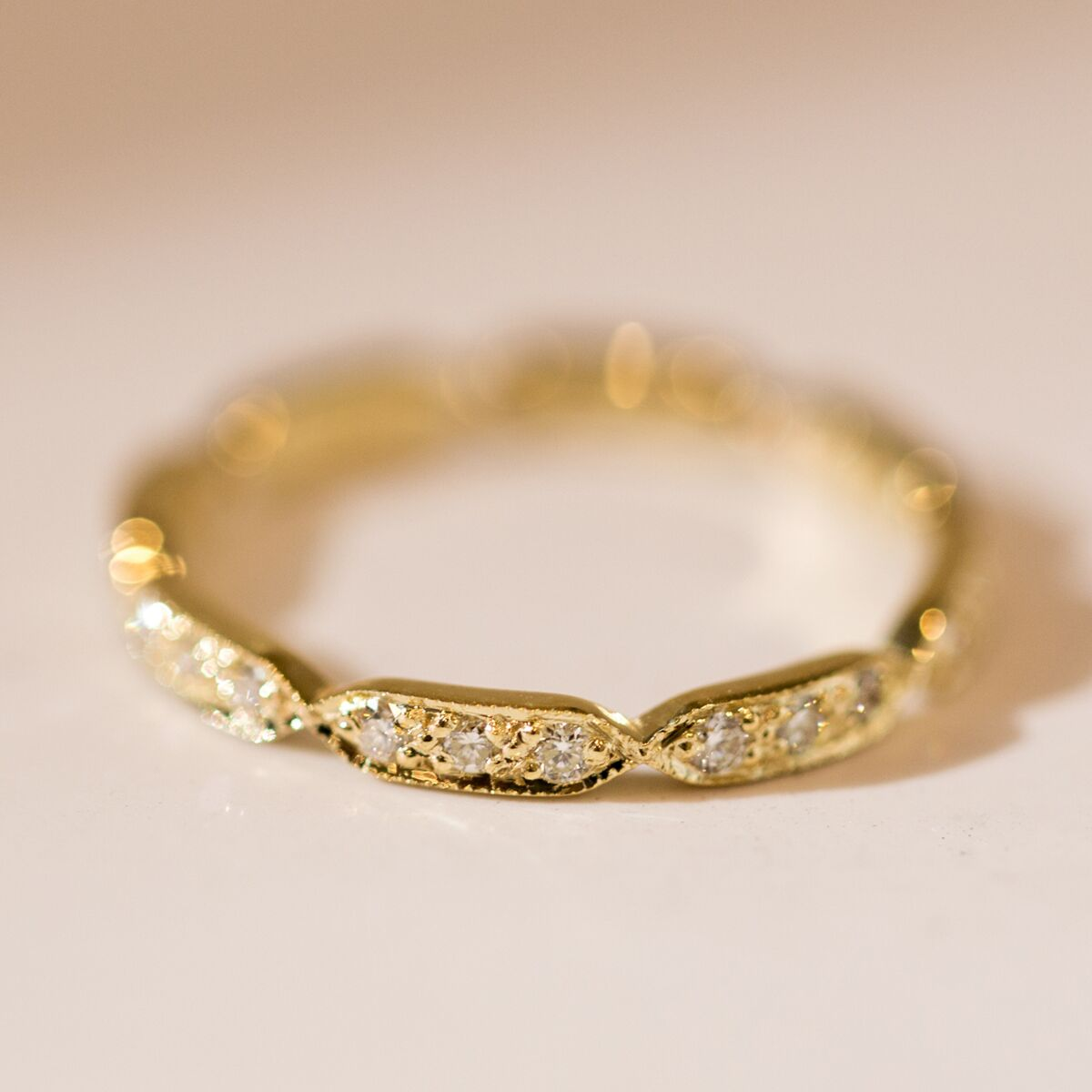 Nehra Diamond Band image