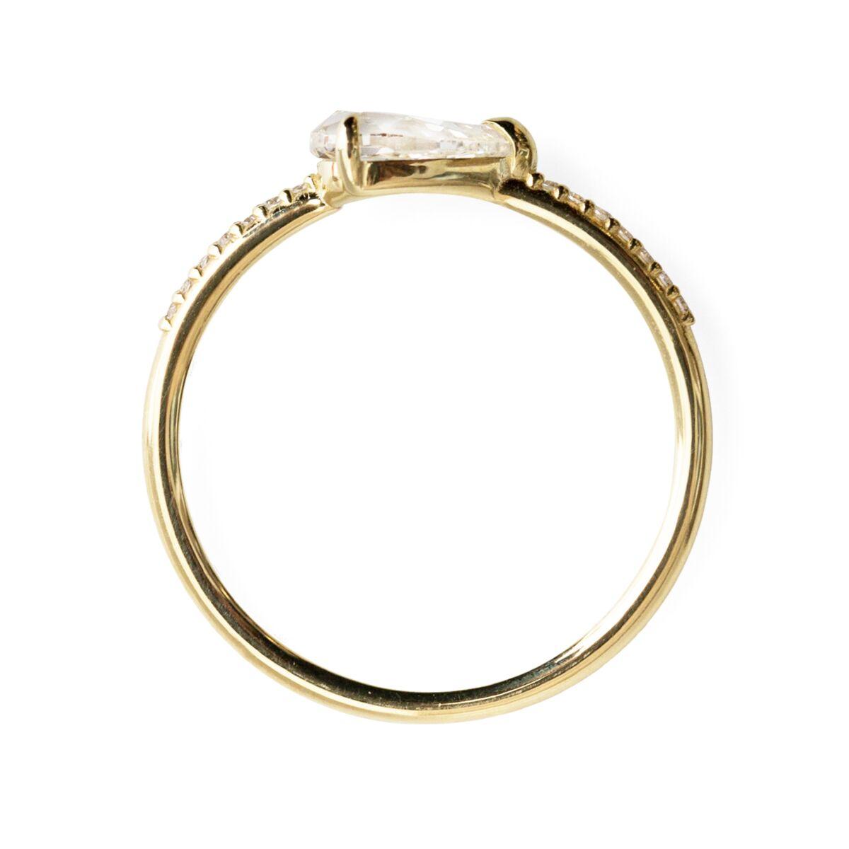 Nova Diamond Ring image