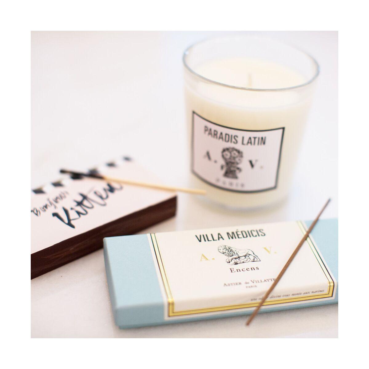 Villa Medicis Incense image