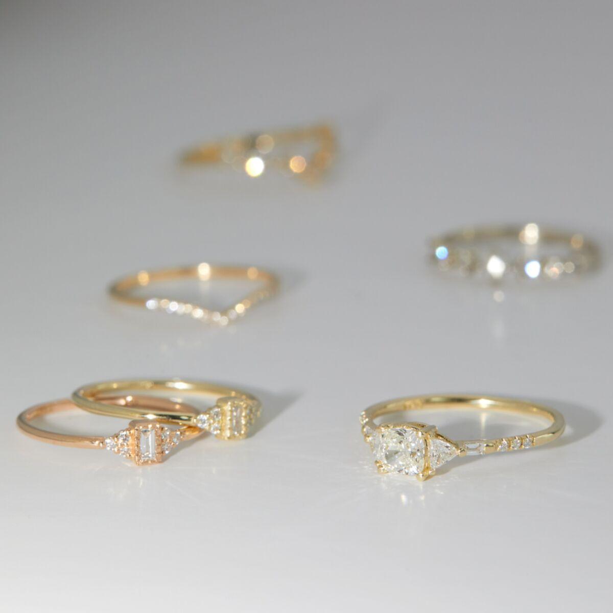 Cushion Equilibrium Ring image