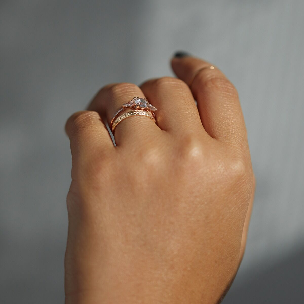 Passement Ring image