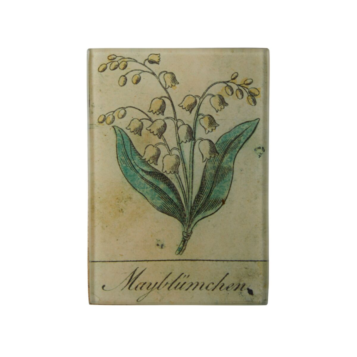 Lily of the Valley Mini Tray image