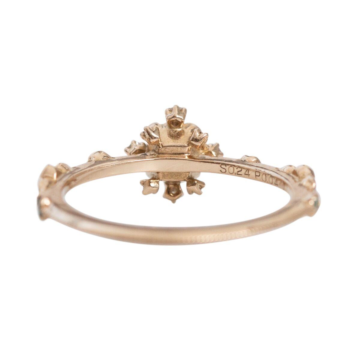 Magnolia Ring image