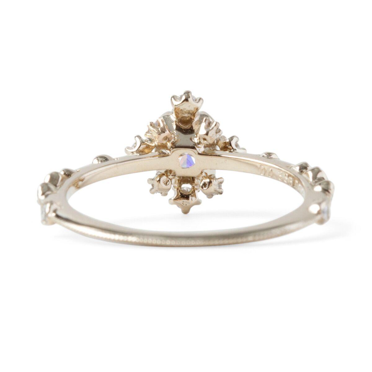 Camellia Ring  image