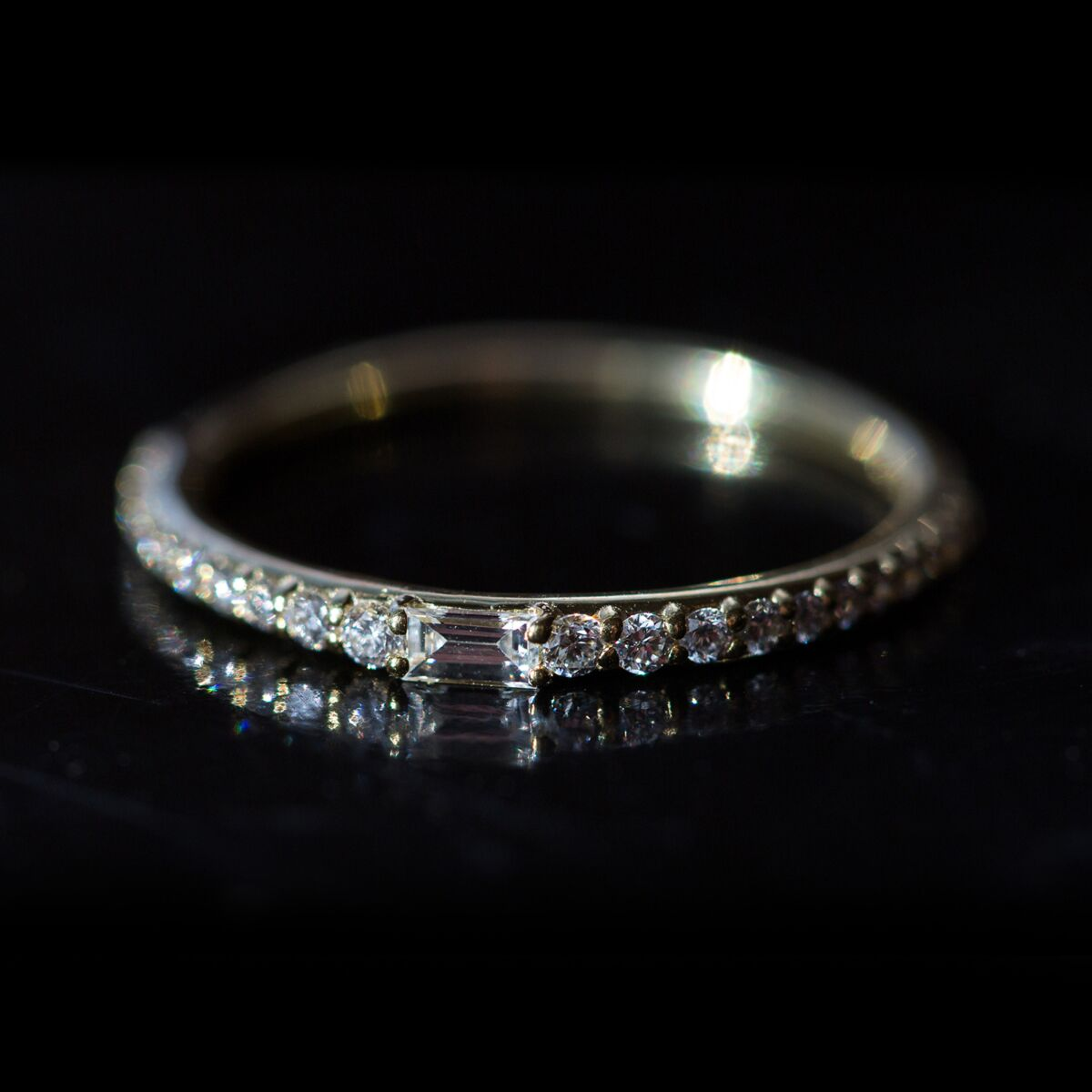 Lamont Diamond Band image