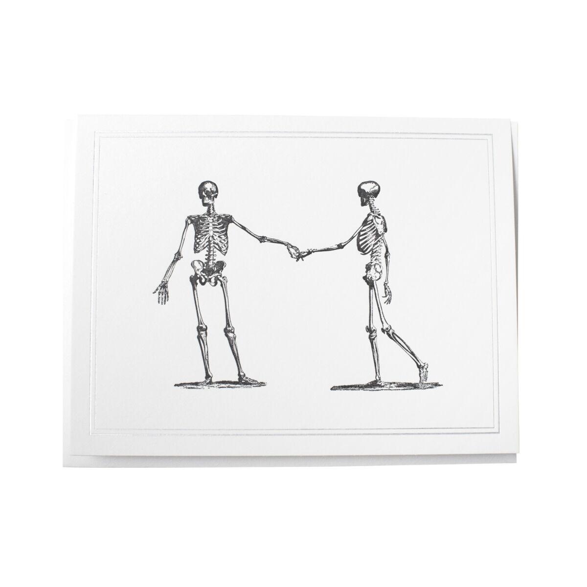 Last Dance Card