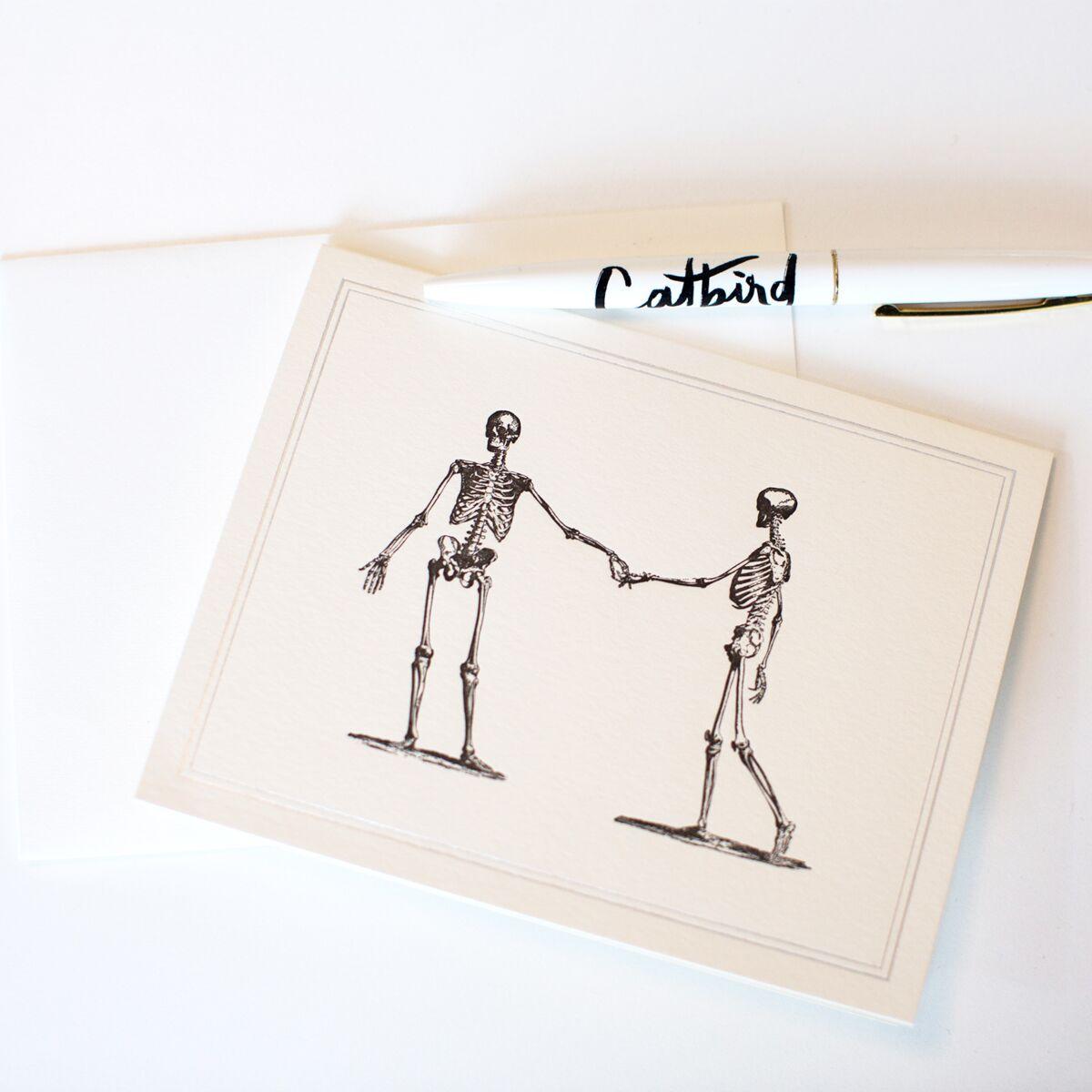 Last Dance Card image