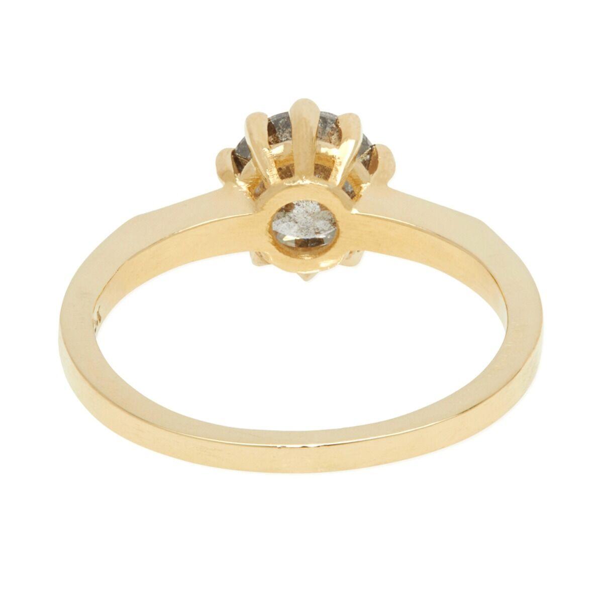 Constantina Ring image