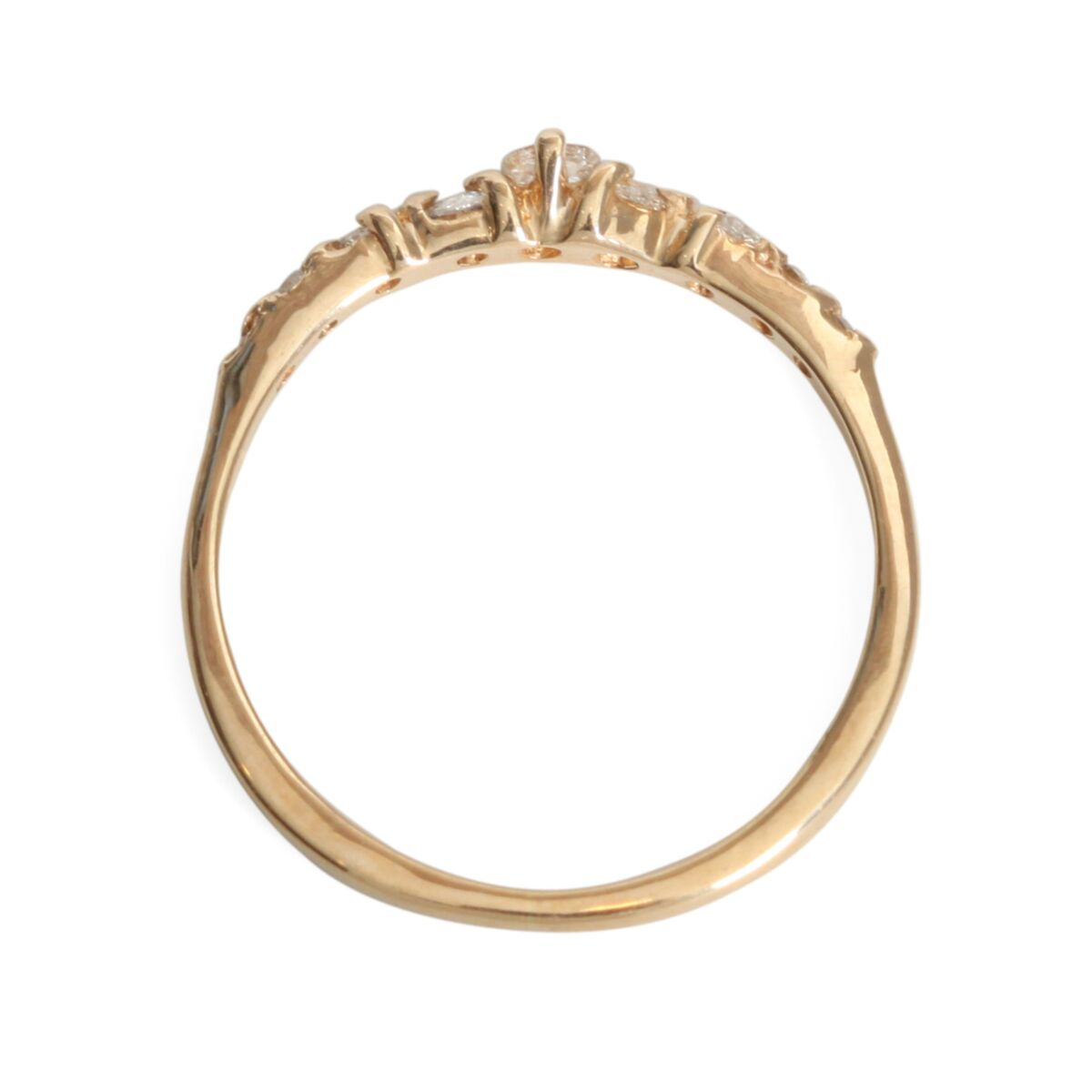 Cyndra Ring, Diamond image