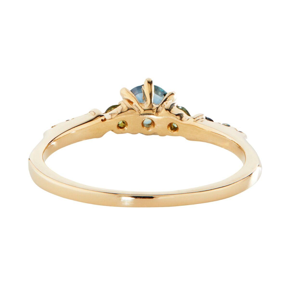 Cyndra Ring, Sapphire image