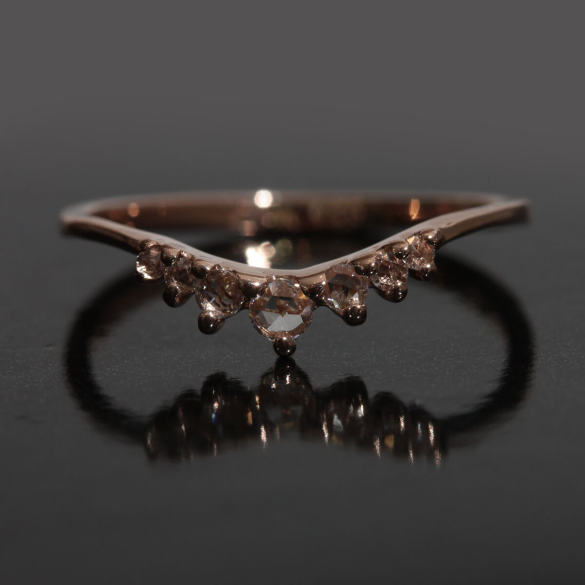 Beacen Ring, Diamond image