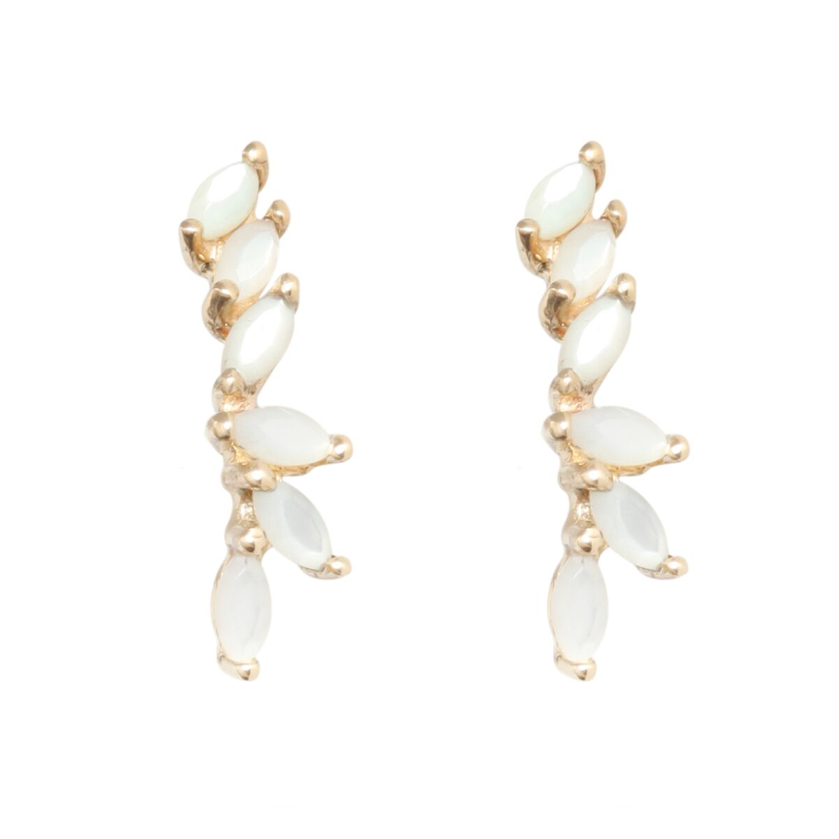 Lyrie Earrings image