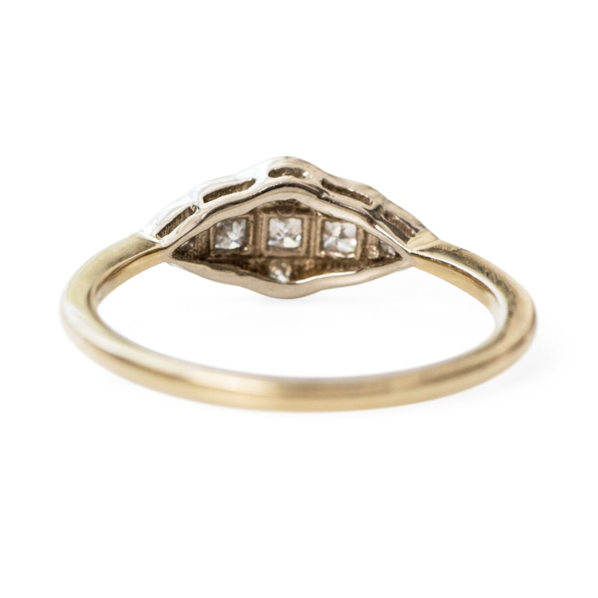 Machine Age Ring image